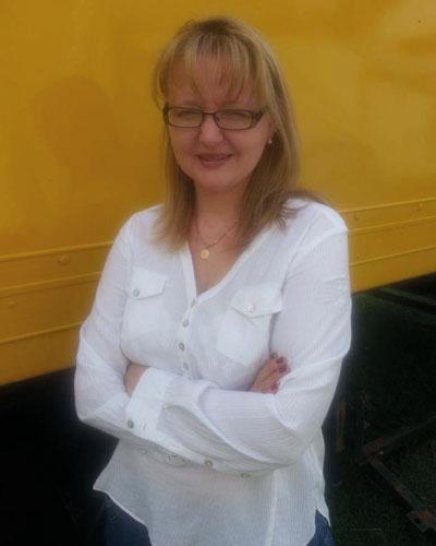 Irina Archer Profile Picture